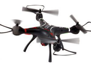 Spyrit FPV Quadcopters