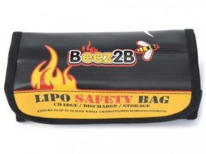 Lipo Safebags