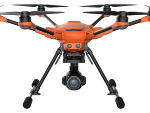 Yuneec Quadcopters