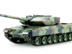 RC Tanks