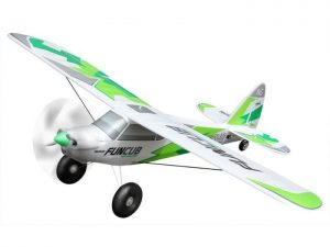 Multiplex RC Vliegtuigen