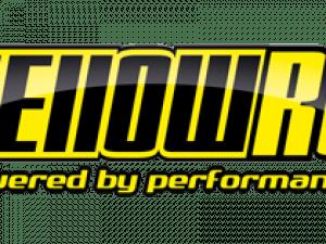 Yellow RC 1:12 Racer onderdelen